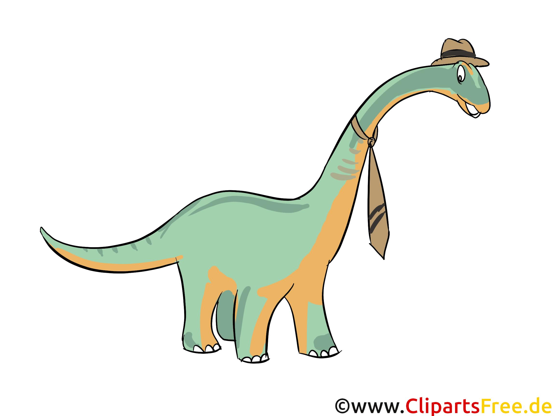 Camarasaurus clipart – Dinosaure dessins gratuits