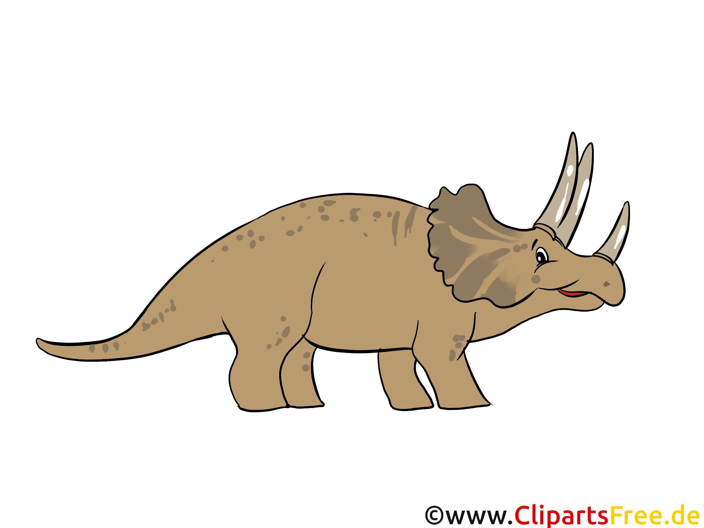 Ceratopsidae dessin – Dinosaure cliparts à télécharger