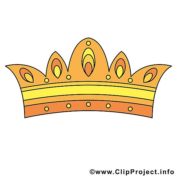 Couronne dessins gratuits roi clipart gratuit divers - Clipart couronne ...