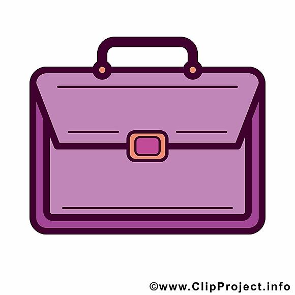 Cartable image gratuite – École cliparts
