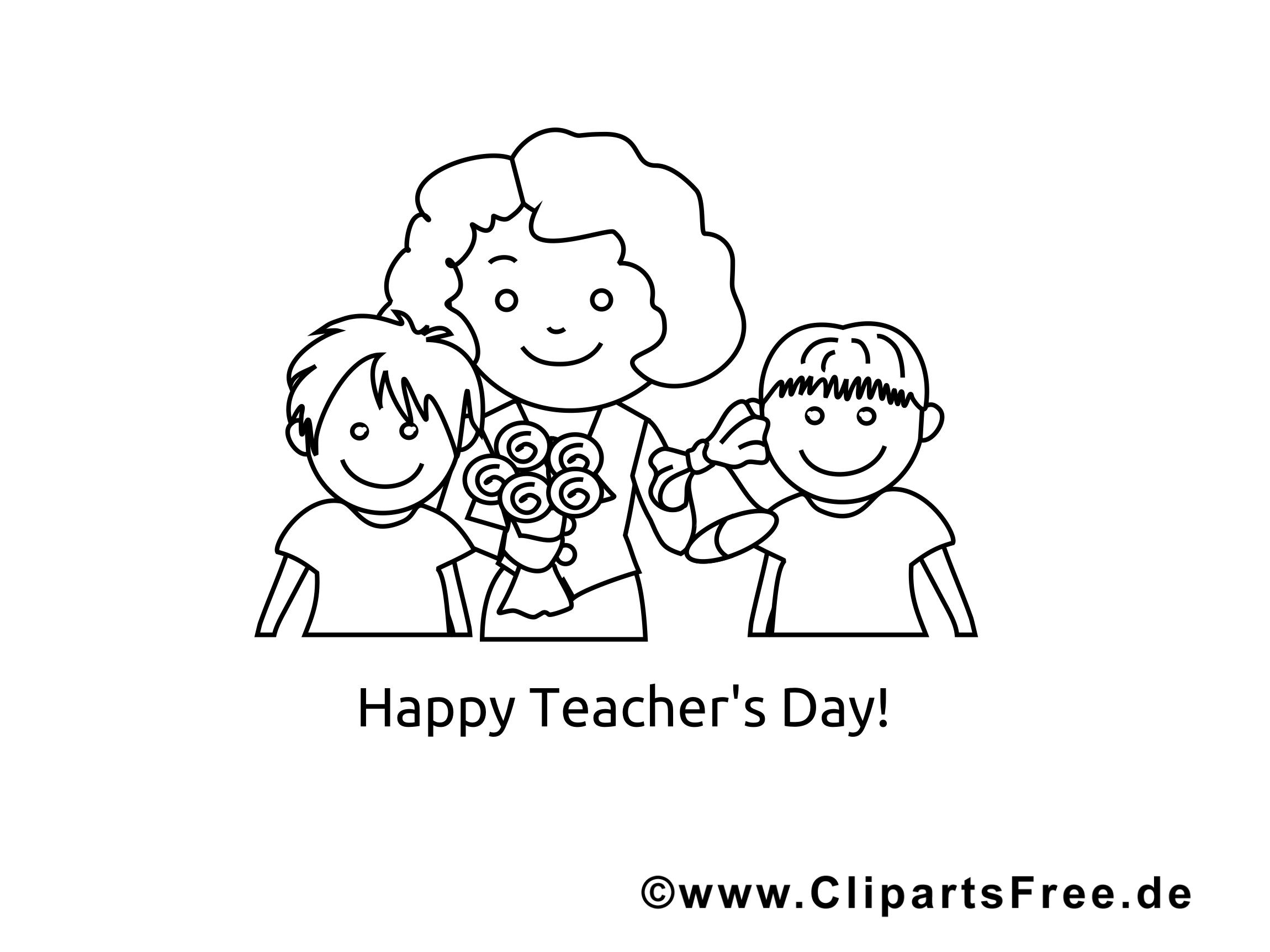 Coloriage école illustration à télécharger gratuite