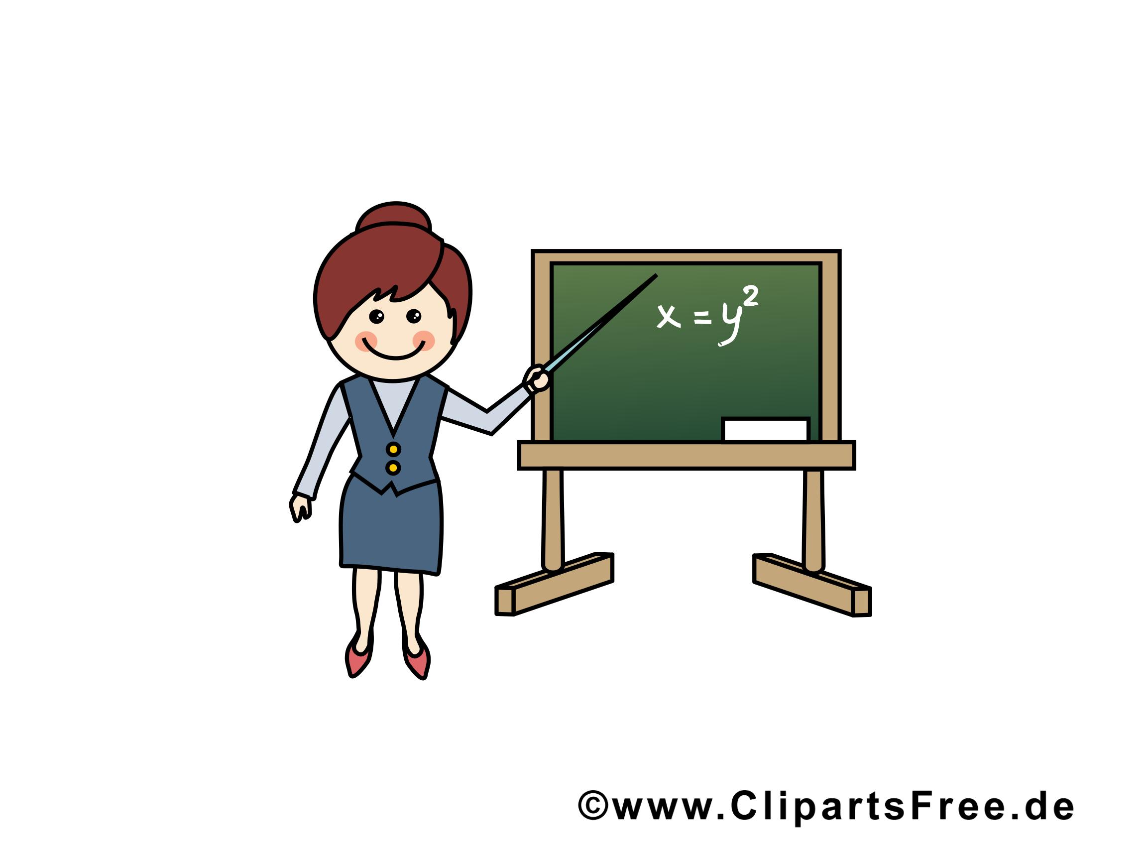 Formule enseignante images gratuites – École clipart