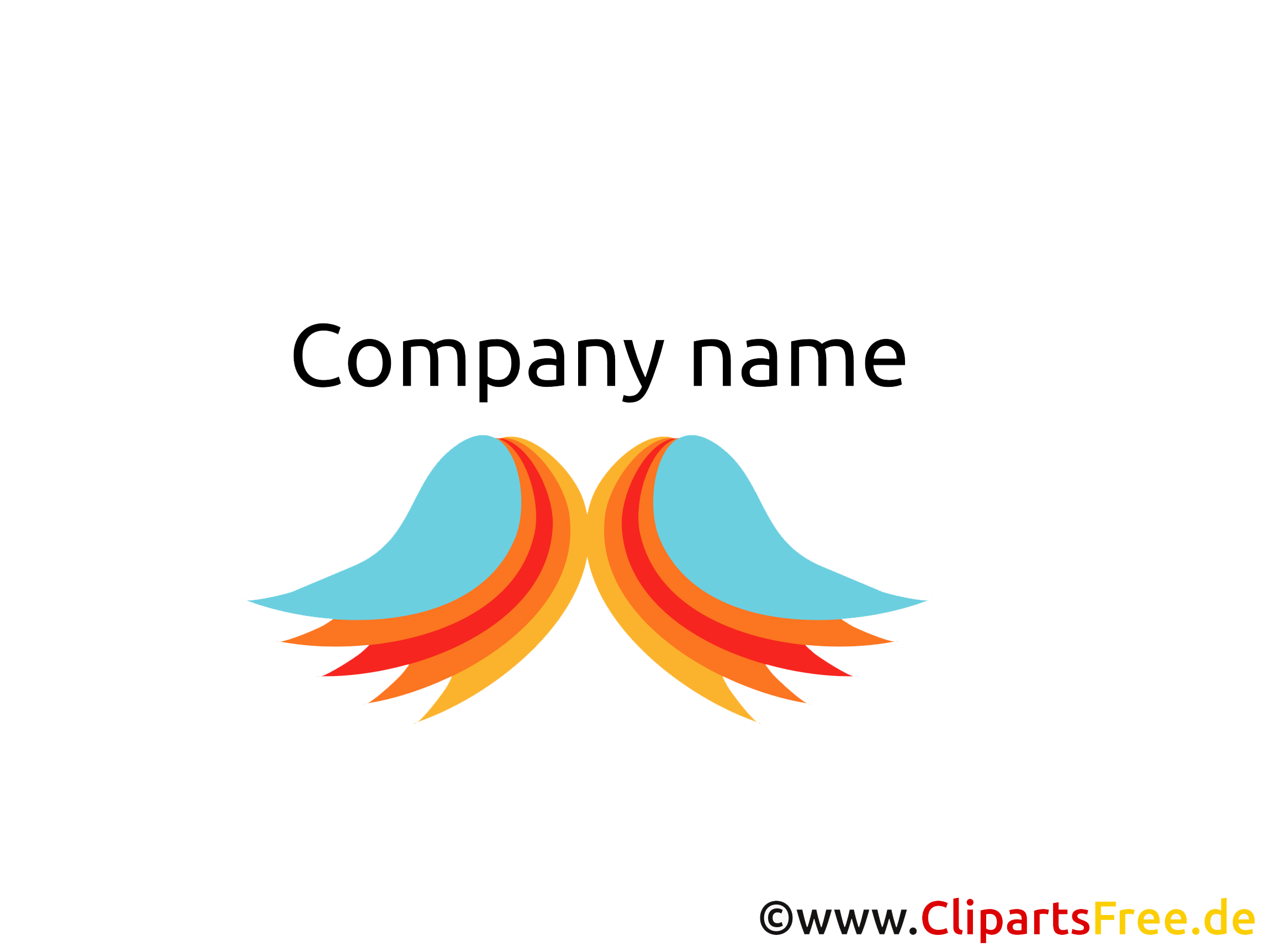 Ailes images gratuites – Logo clipart