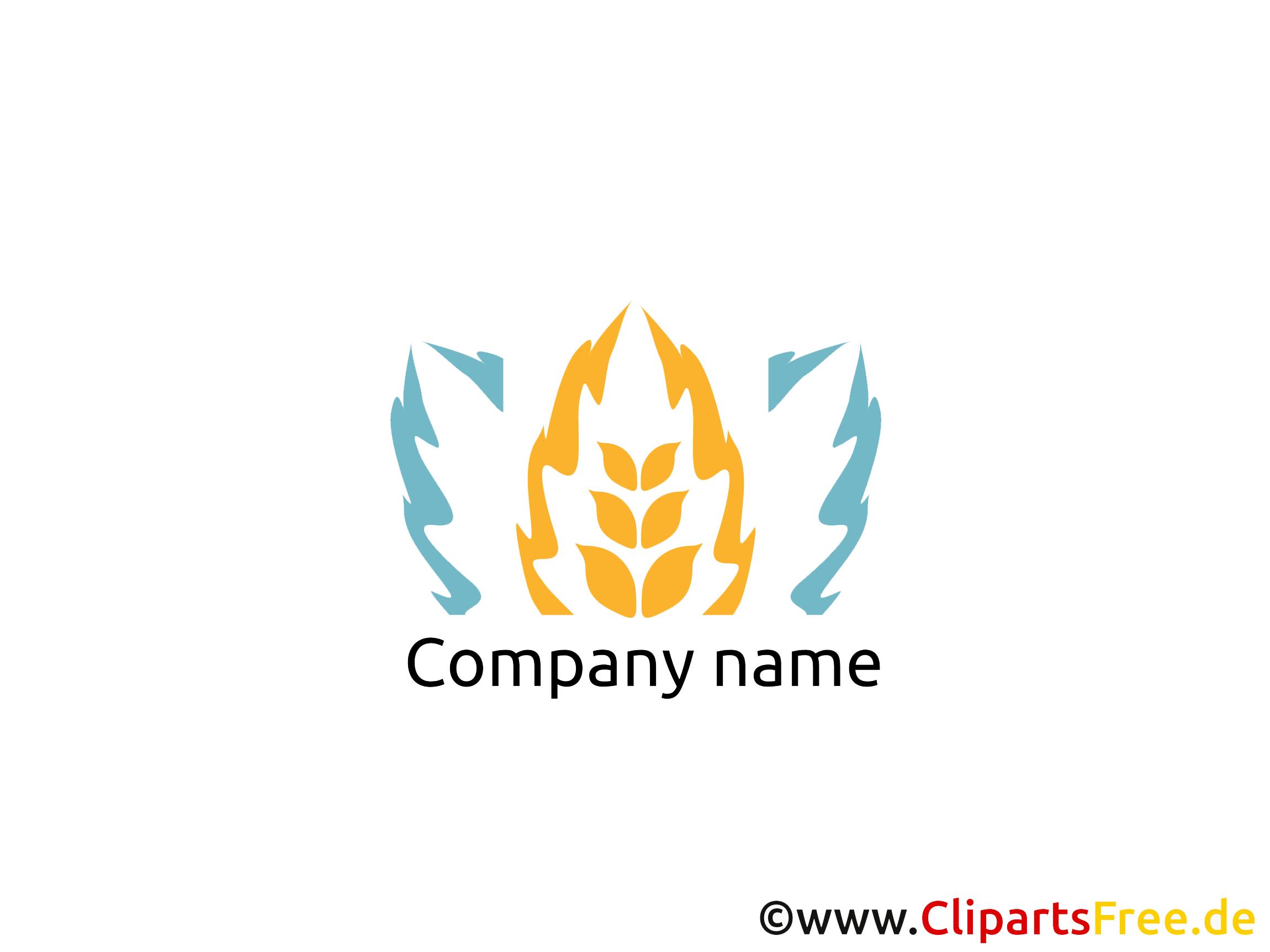 Entreprise clip art – Logo gratuite