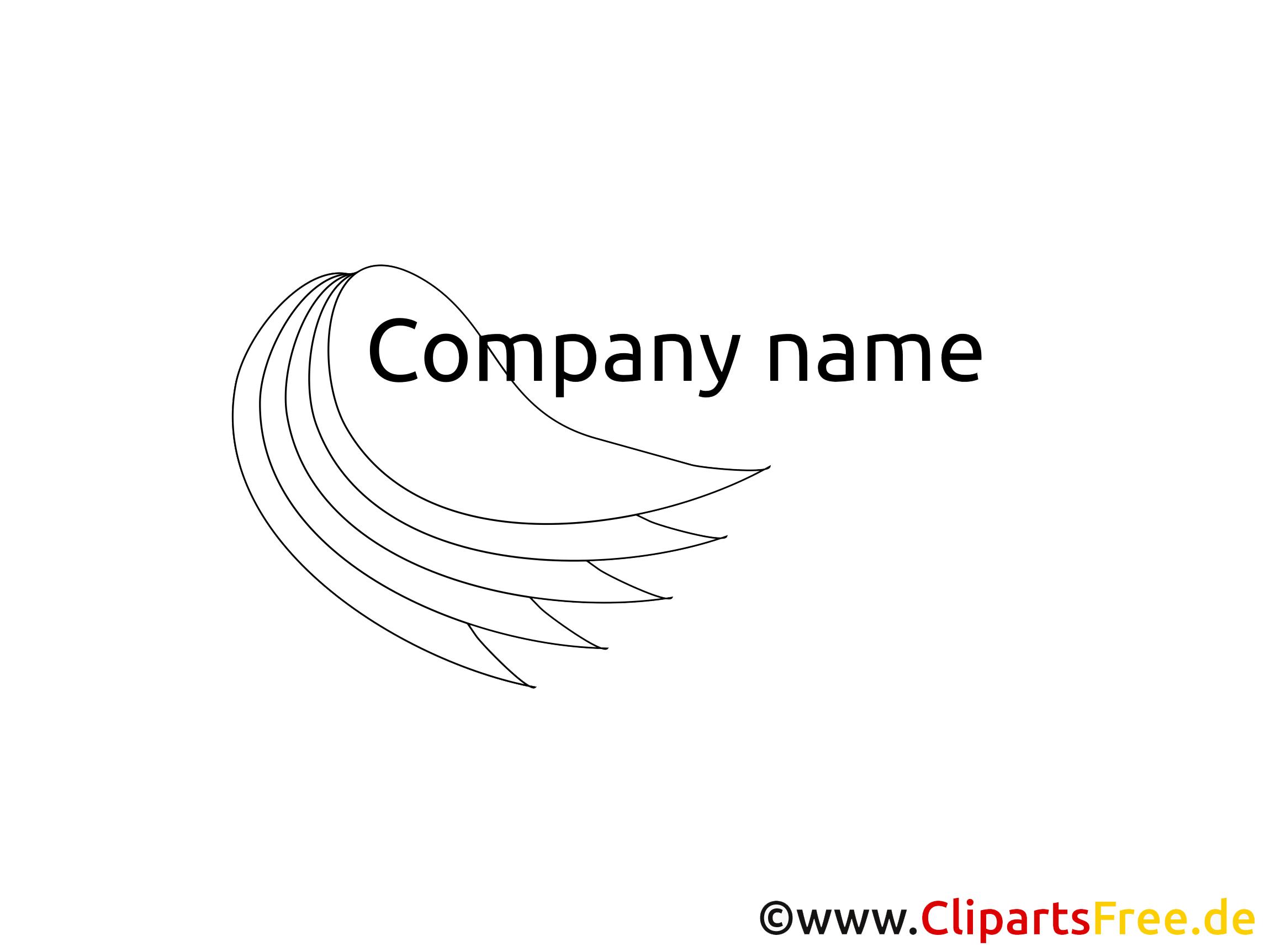Illustration gratuite à imprimer logo images