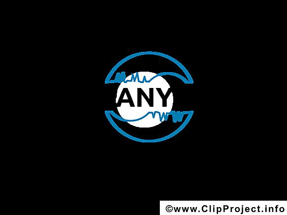 Logo dessin  gratuit à télécharger