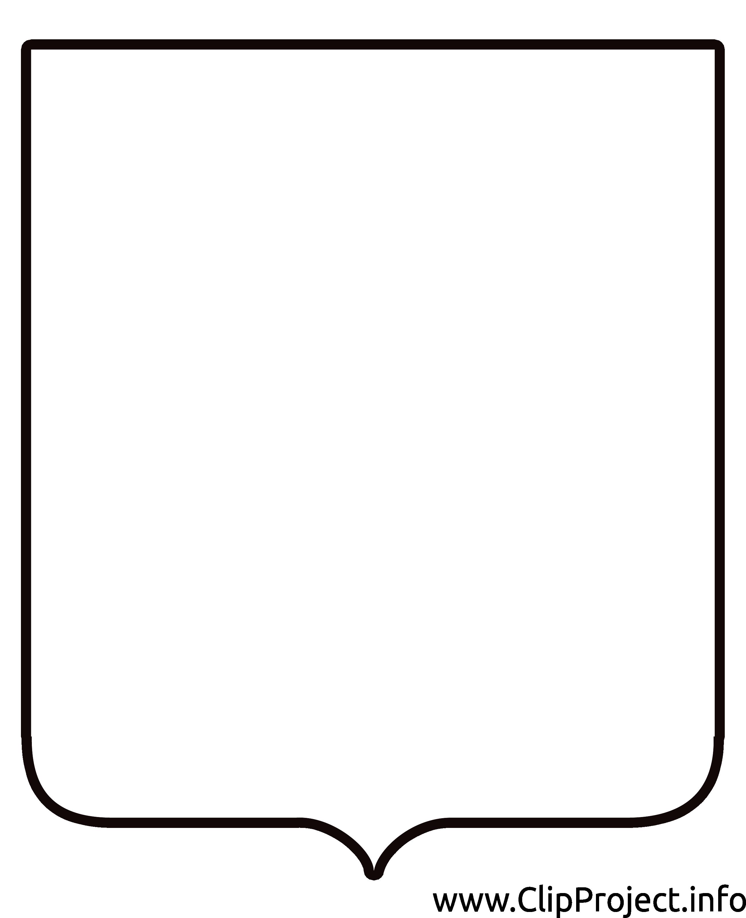 Modèle clip art gratuit – Logo images