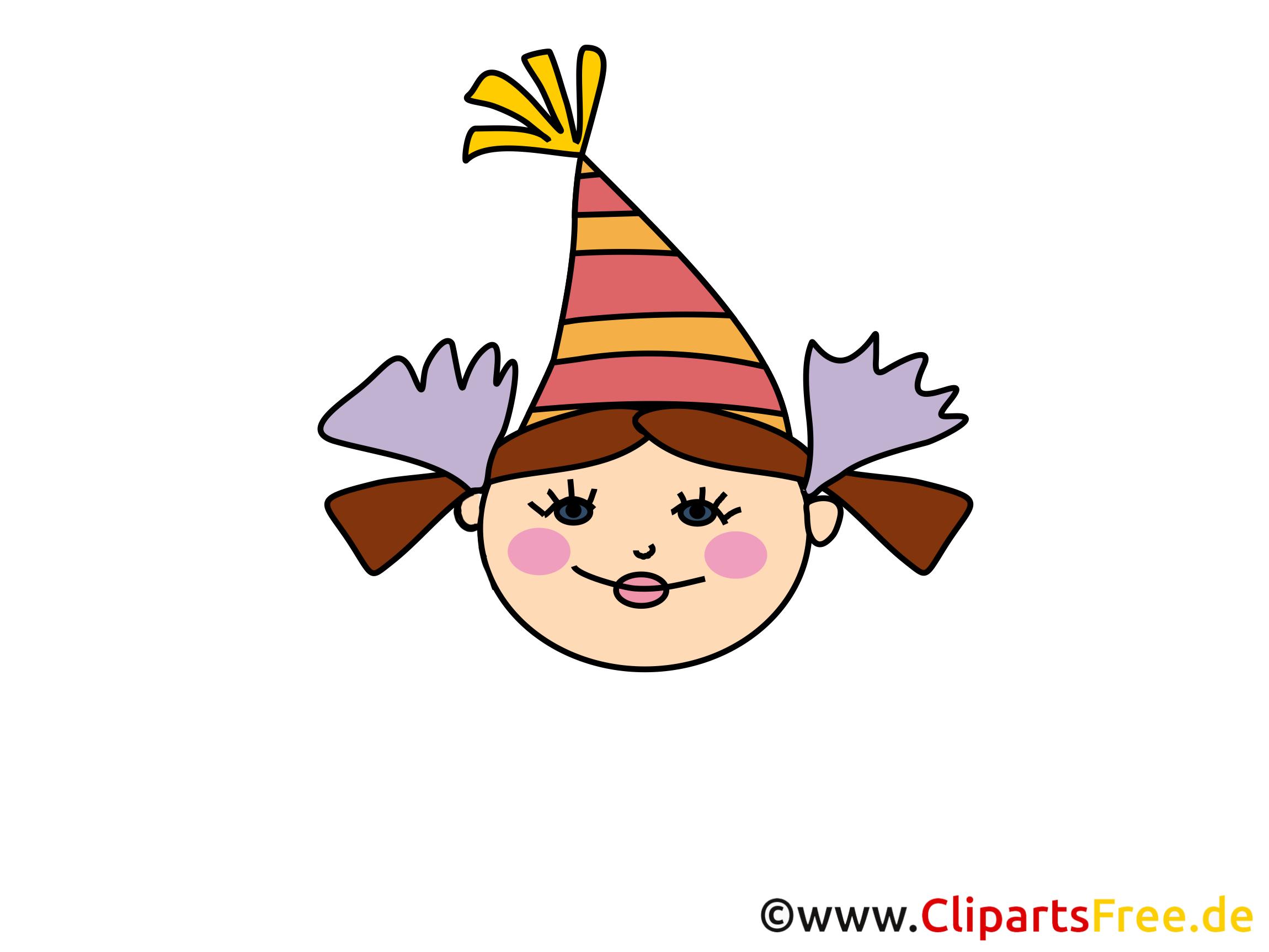 Clown dessins gratuits – Émoticônes clipart