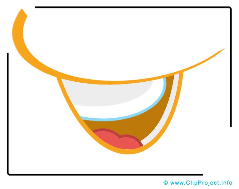 Sourire images gratuites – Émoticônes clipart