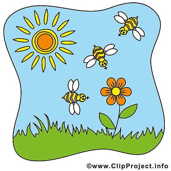 Super Soleil clip art gratuit – Été images - Été dessin, picture, image  NS05
