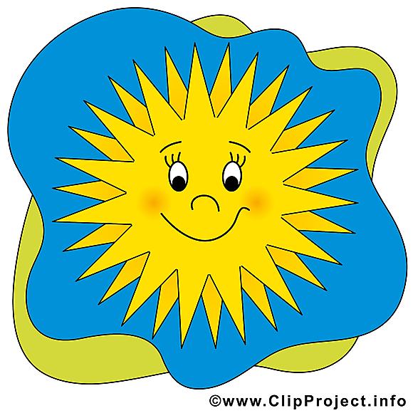 Super Soleil clipart – Été dessins gratuits - Été dessin, picture, image  NS05