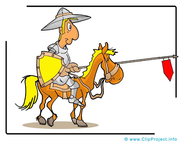 Don quichotte clipart – Conte de fées dessins gratuits