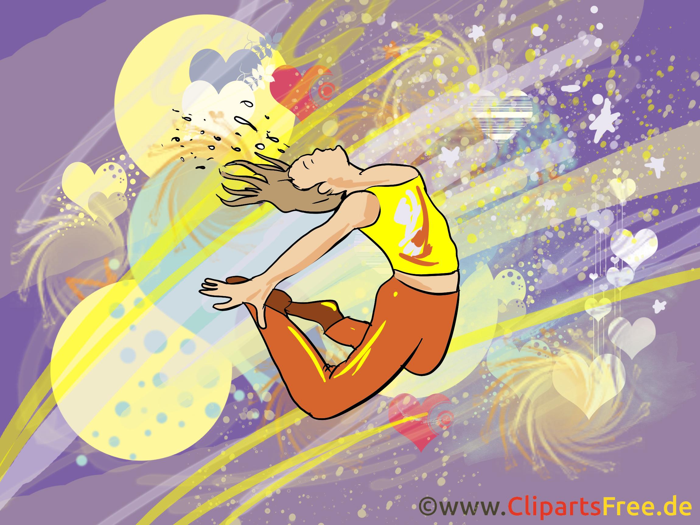 Danse images - Disco dessins gratuits