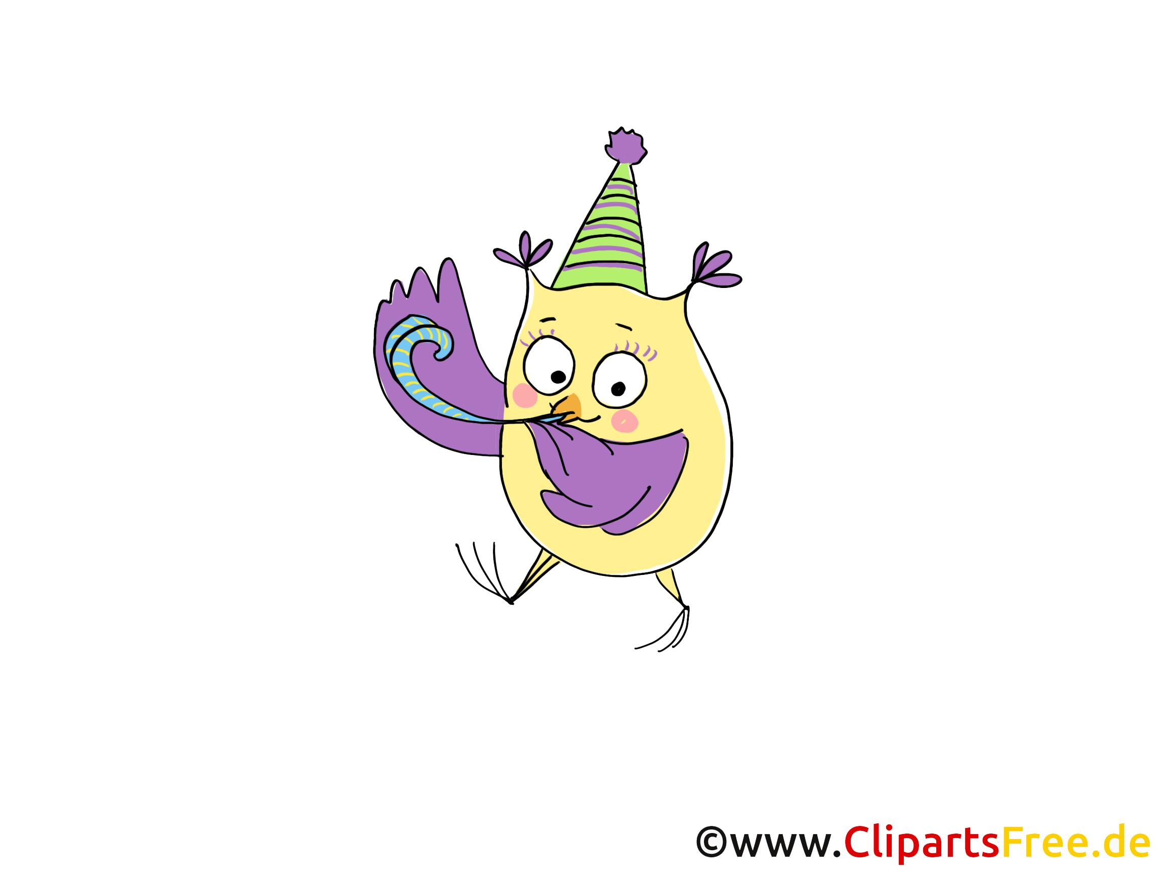 Hibou cliparts gratuis - Fête images gratuites