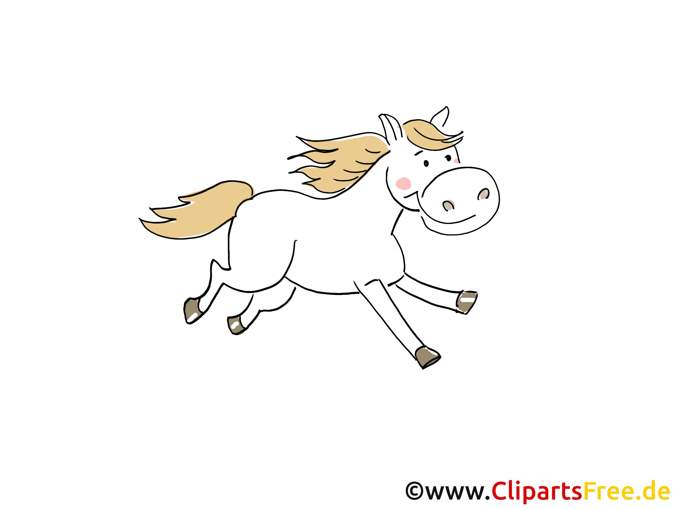 Cheval images – Ferme dessins gratuits
