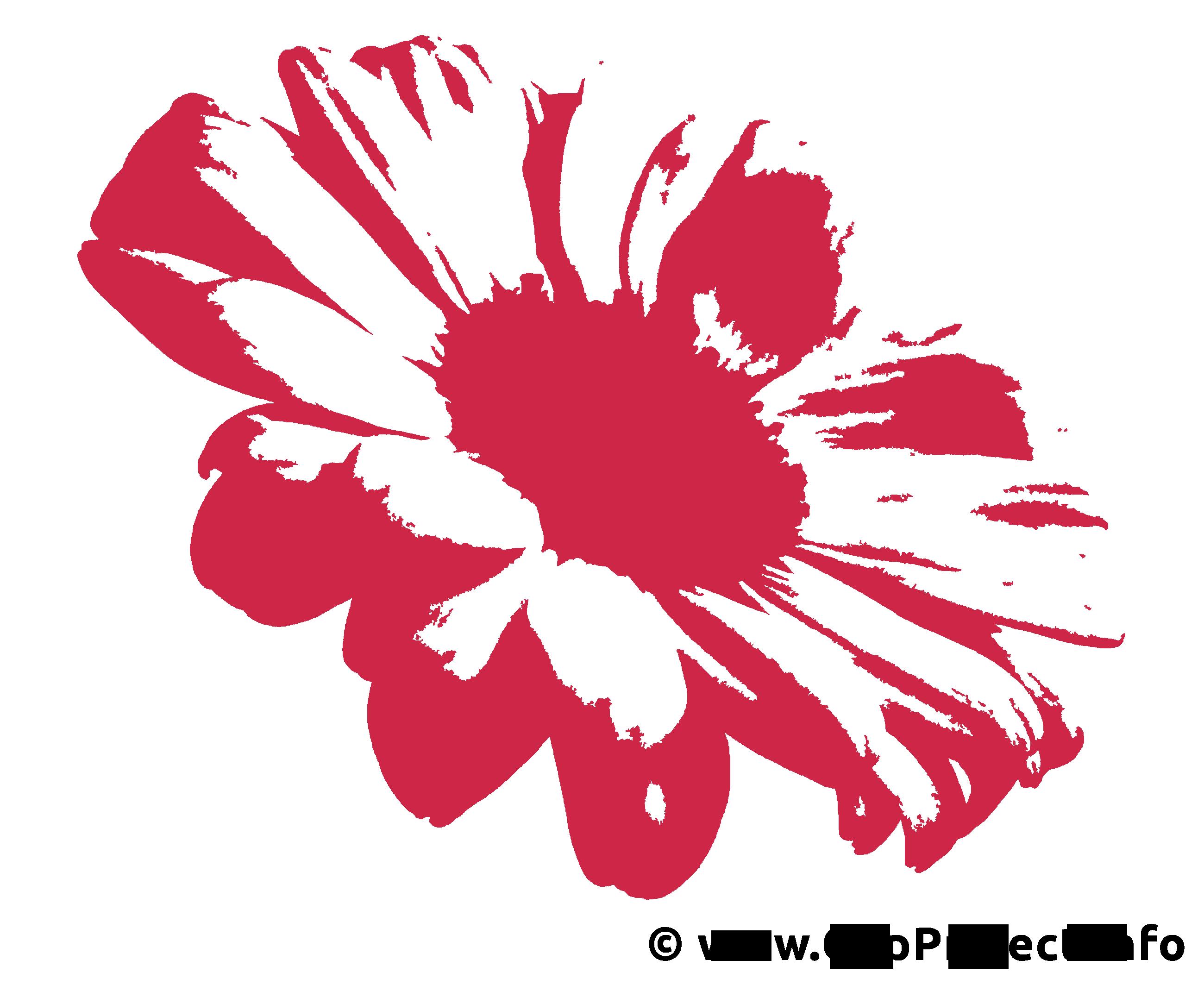 Fleur image – Ferme images cliparts