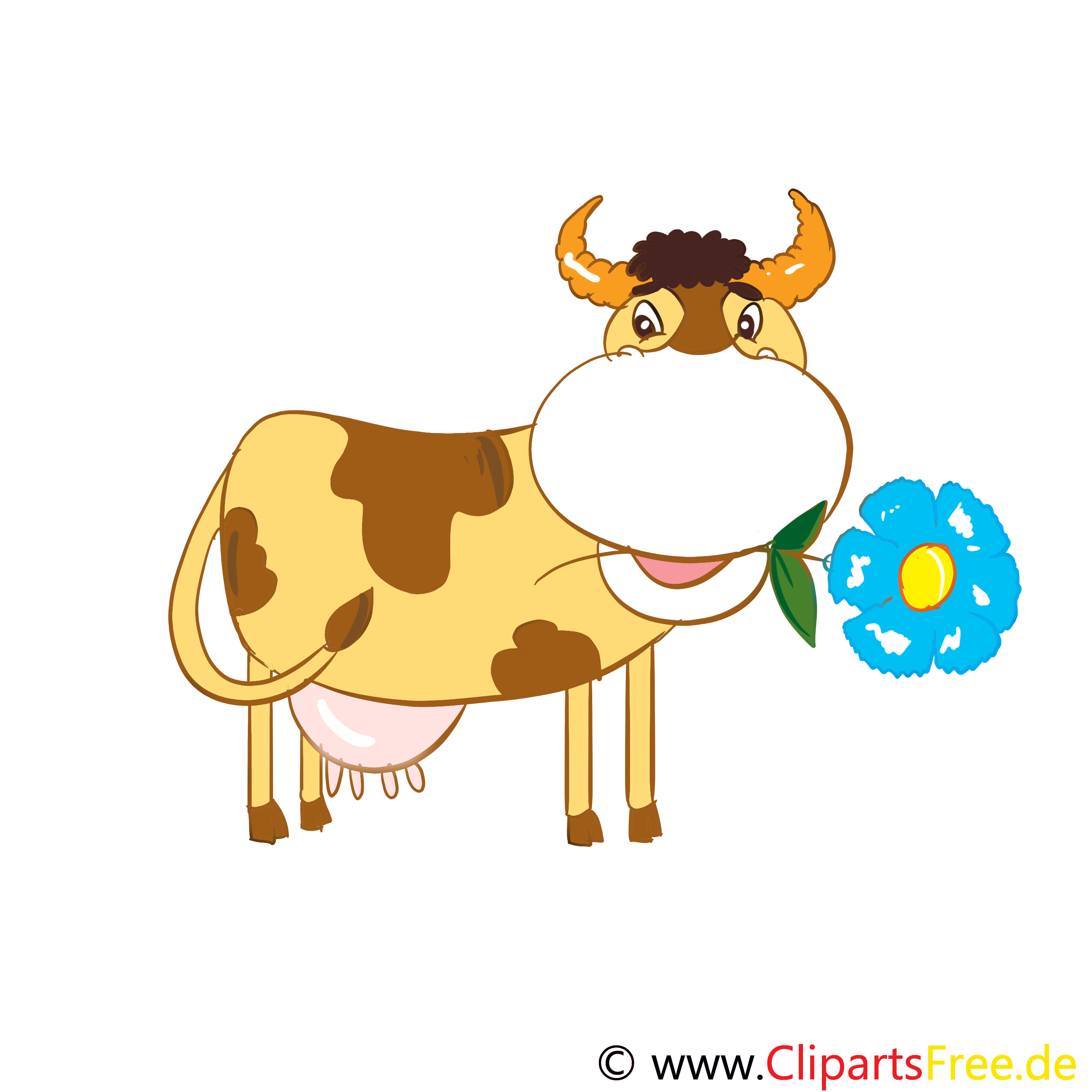 Image vache – Ferme images cliparts