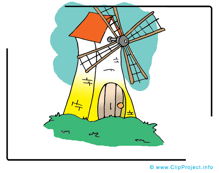 Moulin images – Ferme dessins gratuits