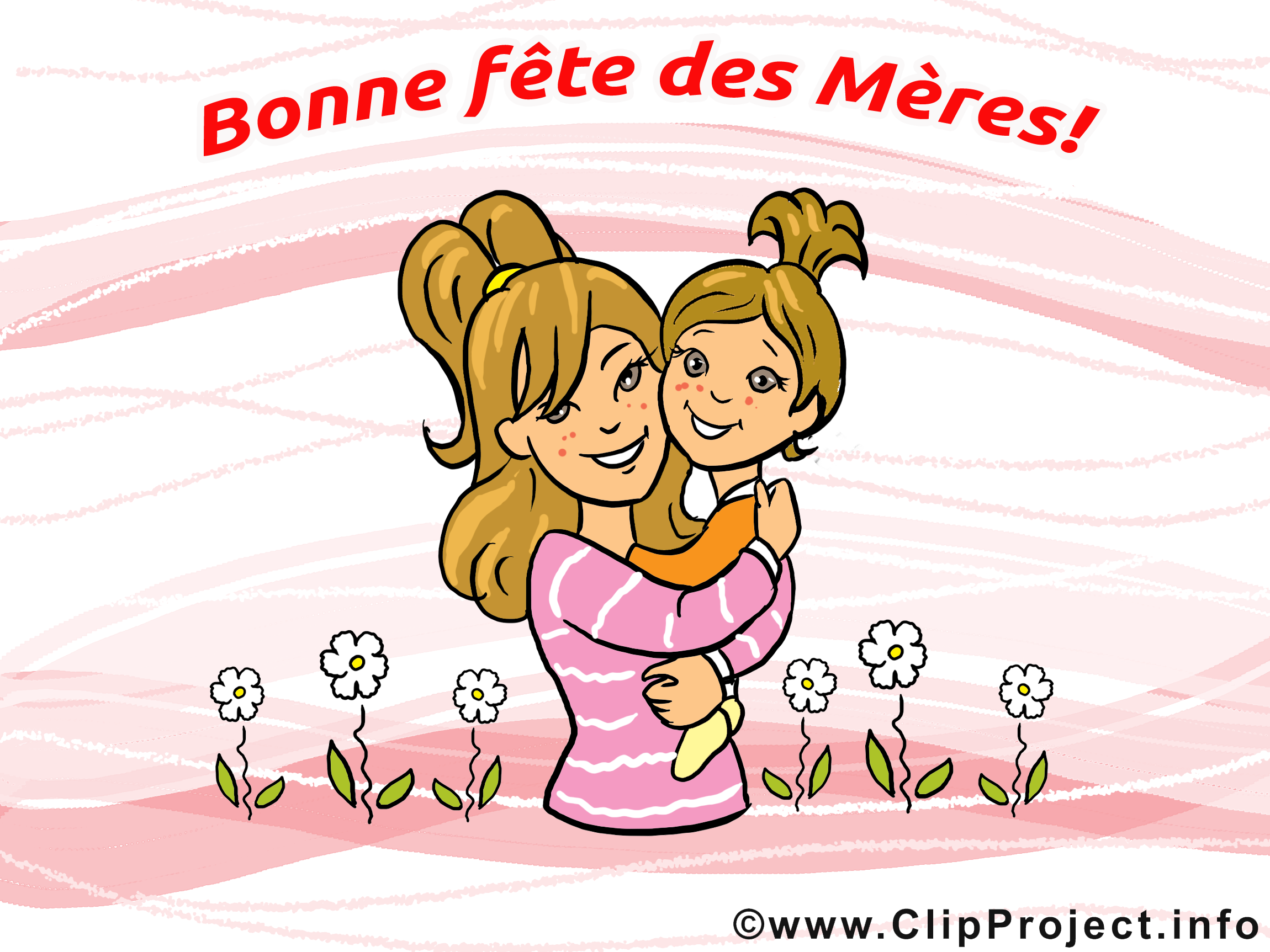 Bébé image à télécharger – Fête des Mères clipart