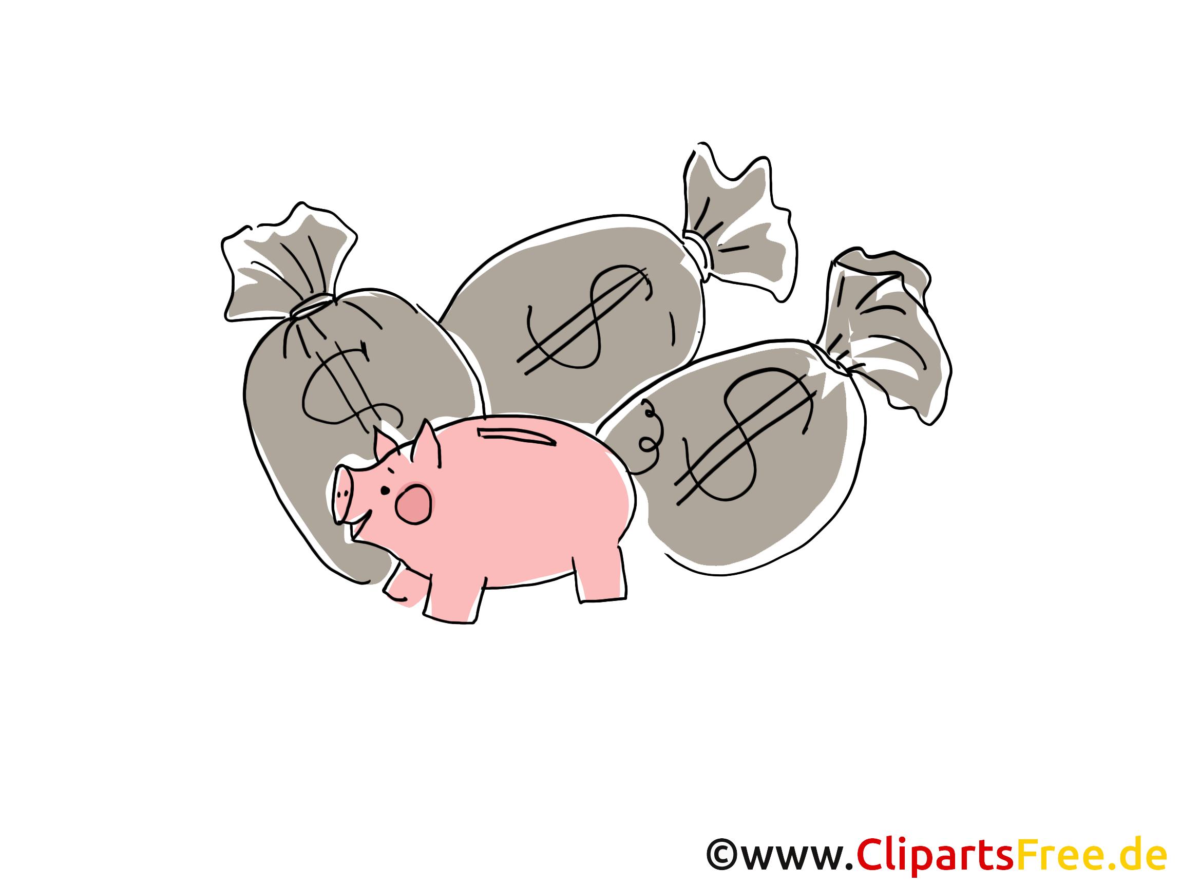 Argent images gratuites – Finances clipart
