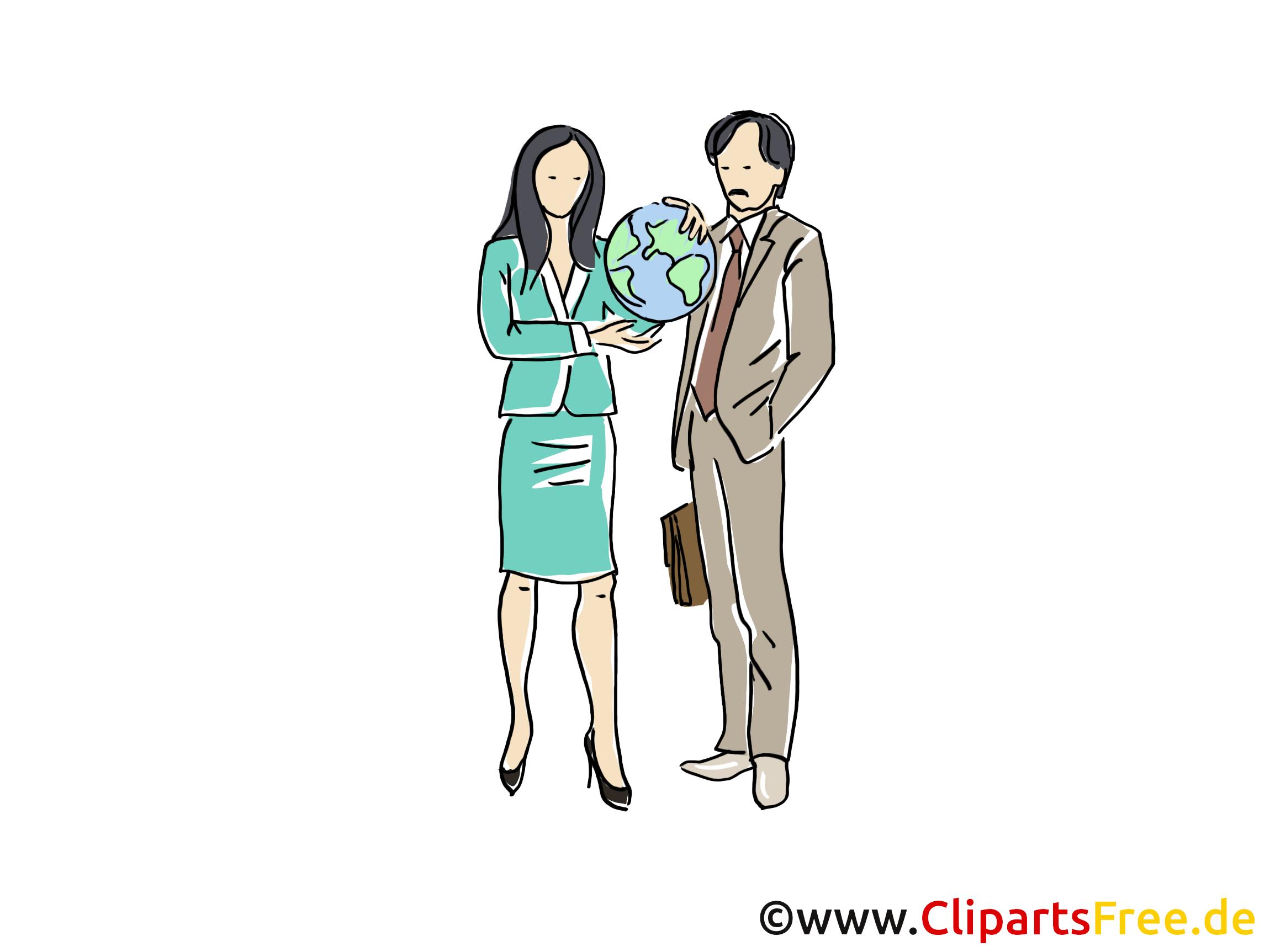 Collègues illustration – Finances images