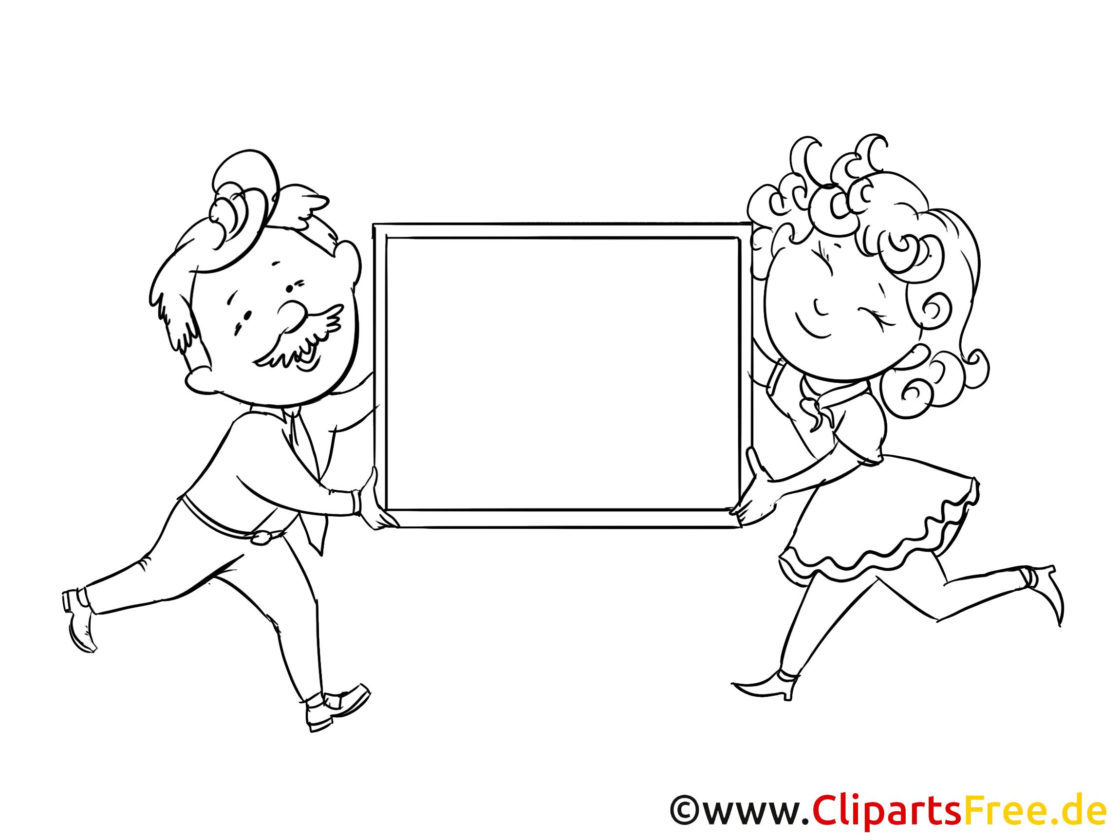 Enfants dessin à imprimer – Finances images