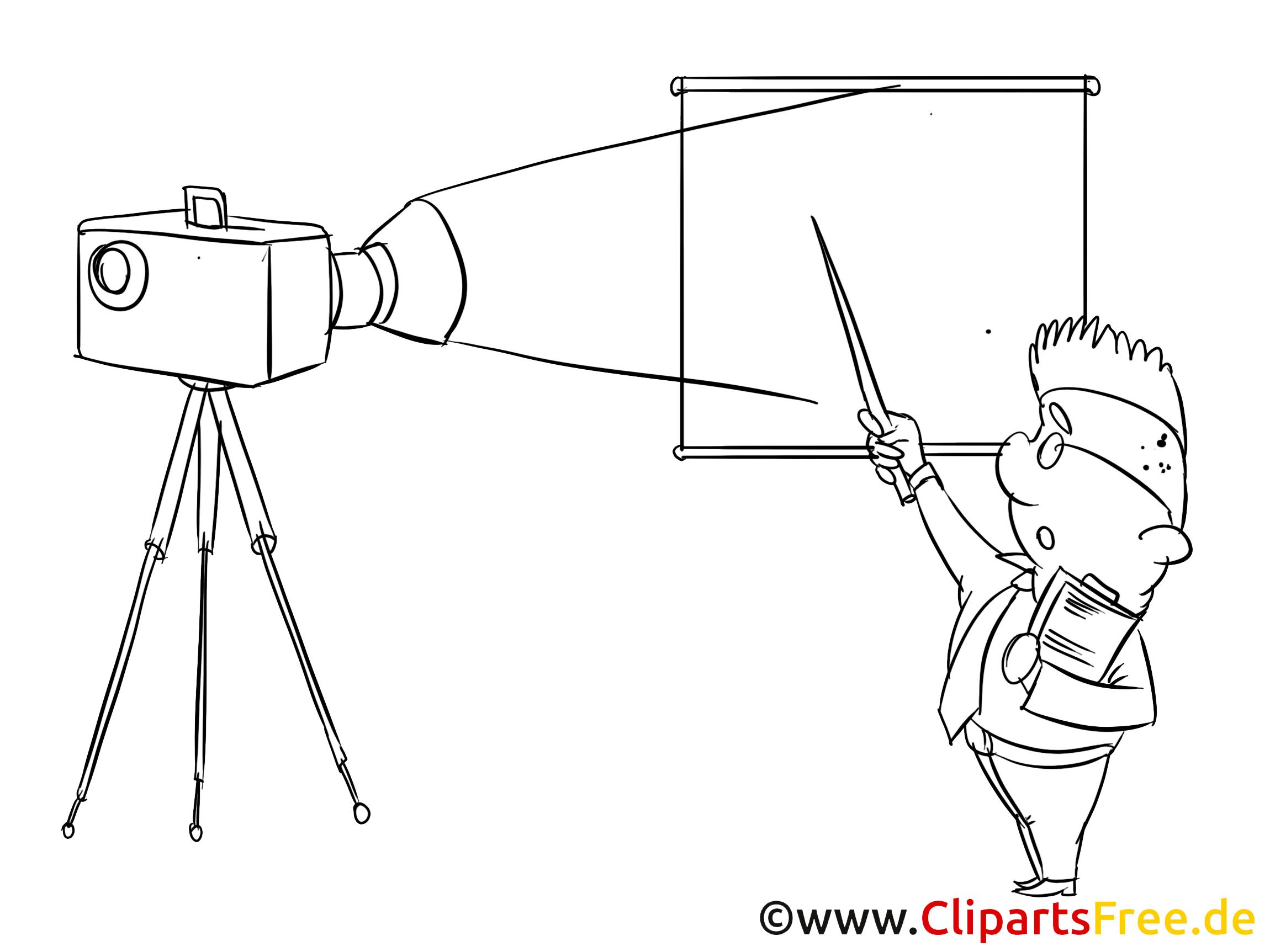 Film projecteur coloriage – Finances images