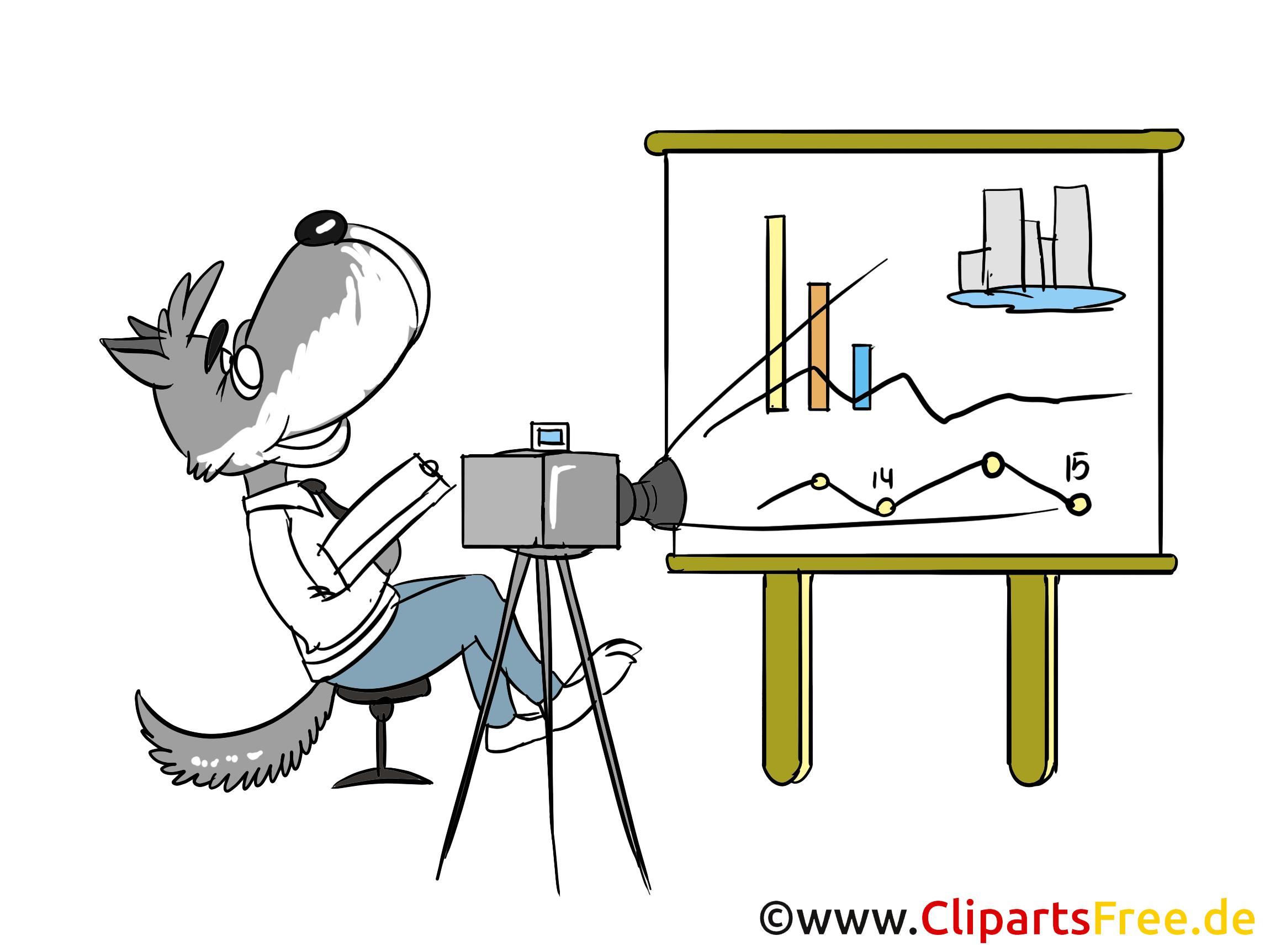 Loup image – Finances images cliparts