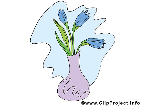 Bleuet images – Fleurs dessins gratuits