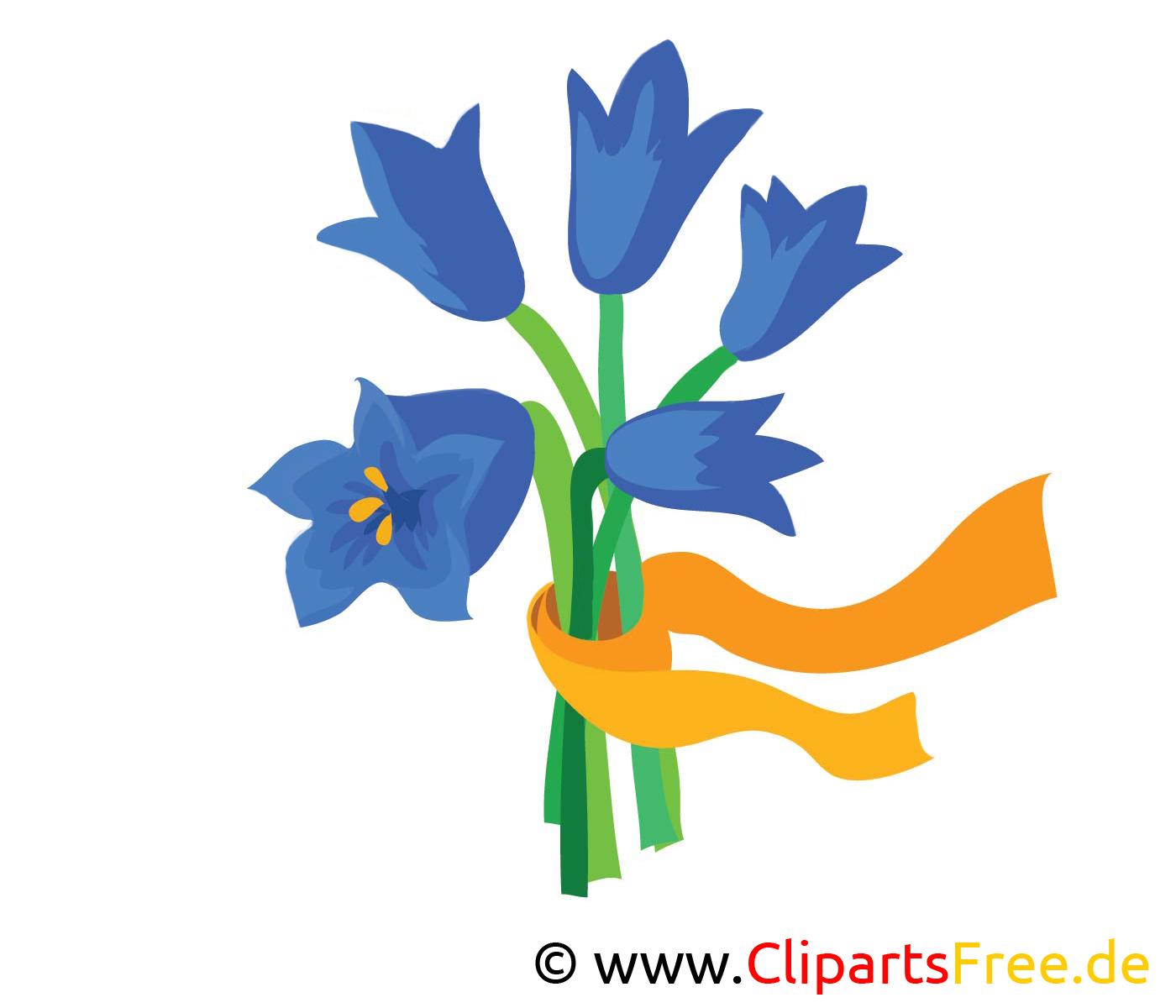 Dessins gratuits fleurs clipart à télécharger