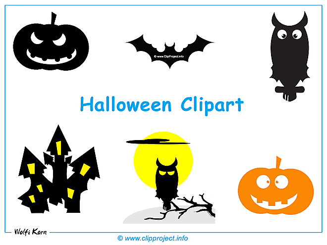 Halloween images fond d'écran