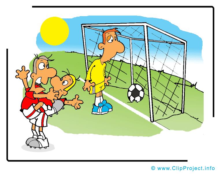 Clip art gratuit football images
