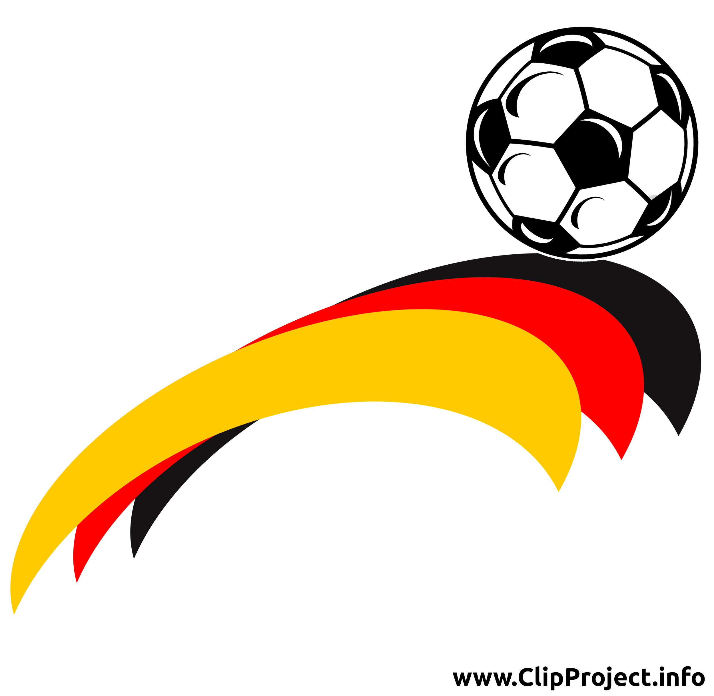 Dessin gratuit football image