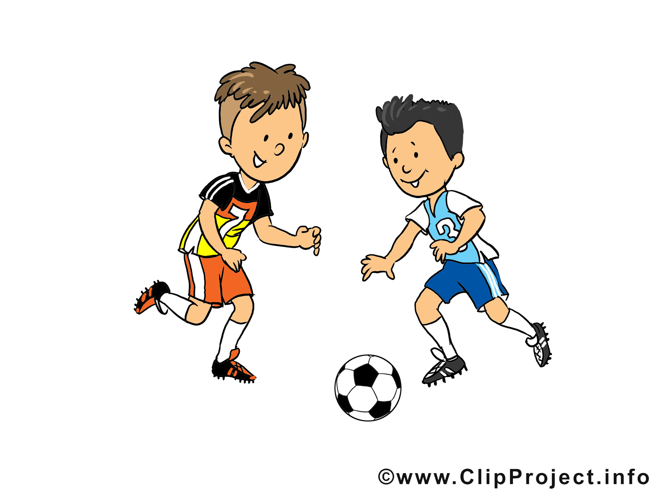 Football dessin footballeurs cliparts t l charger - Dessins de football ...