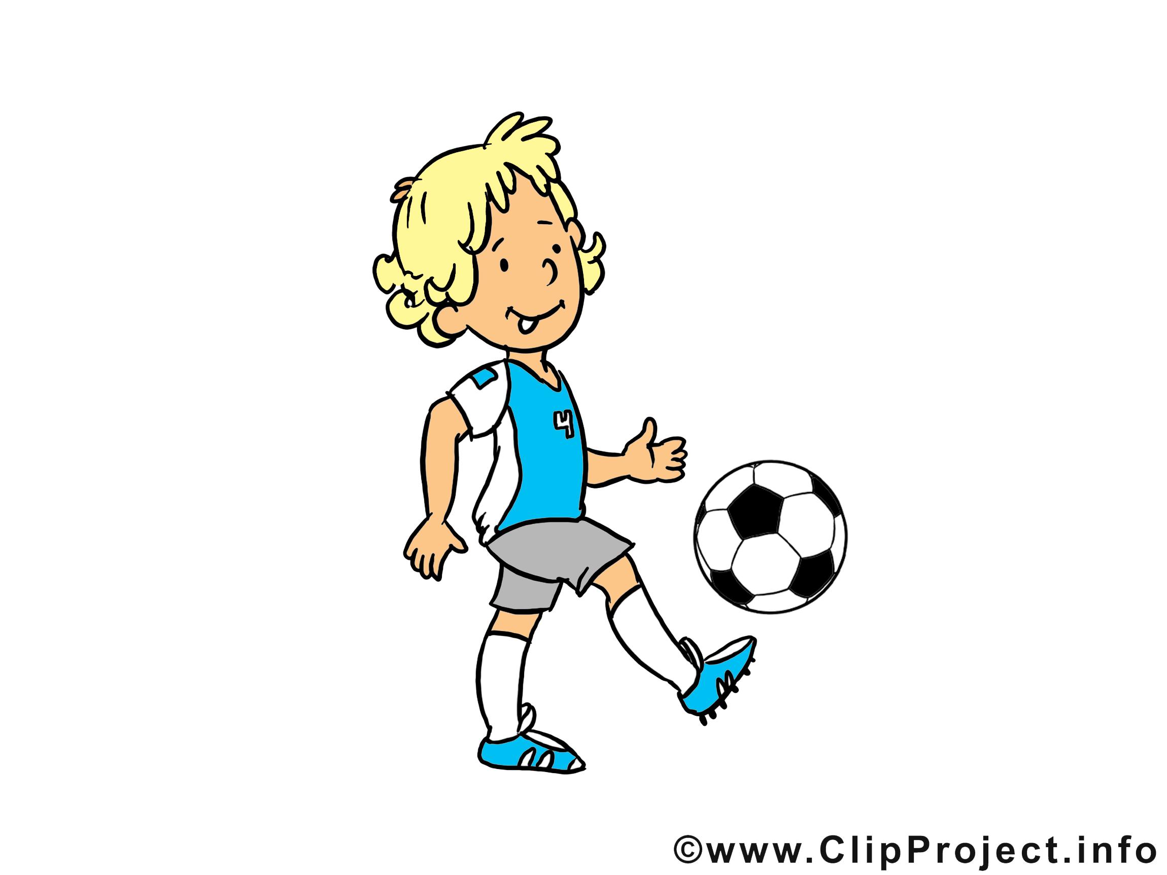 Images football clip art gratuit