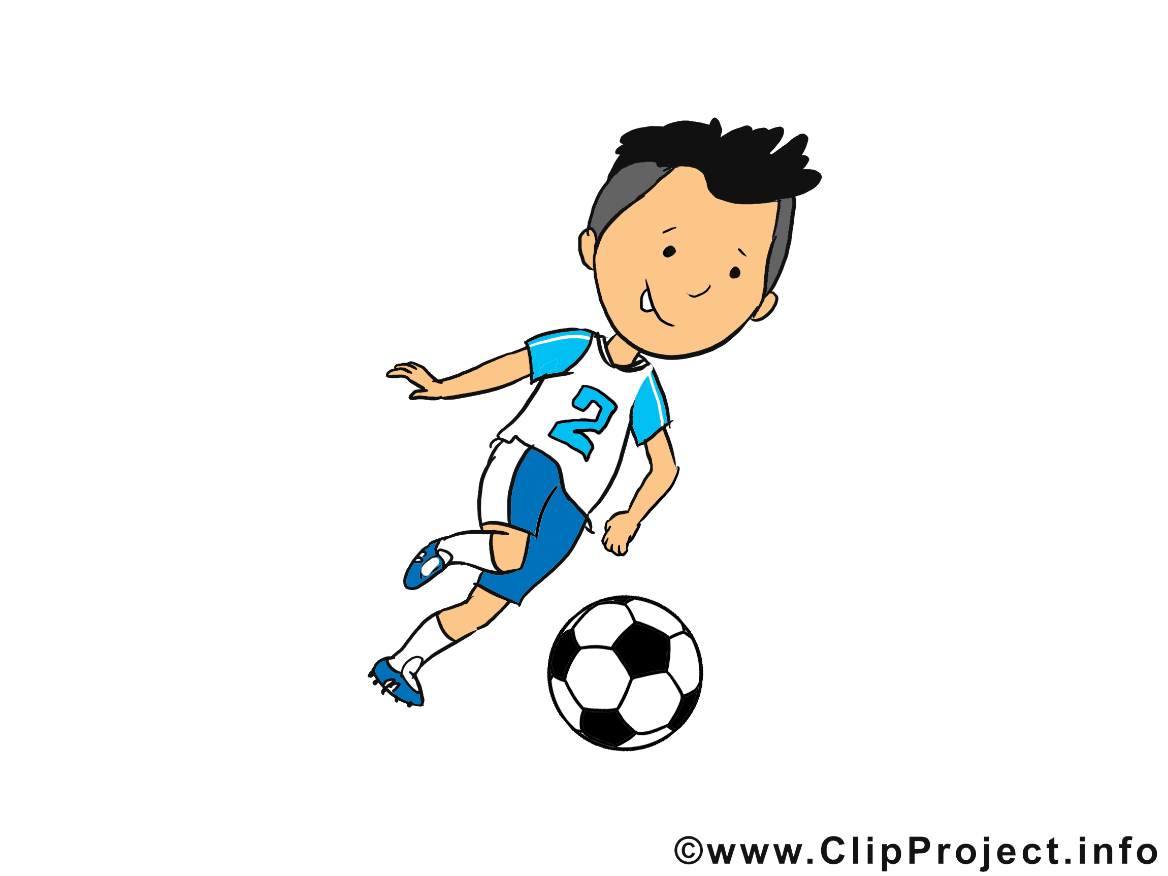 Images football dessins gratuits