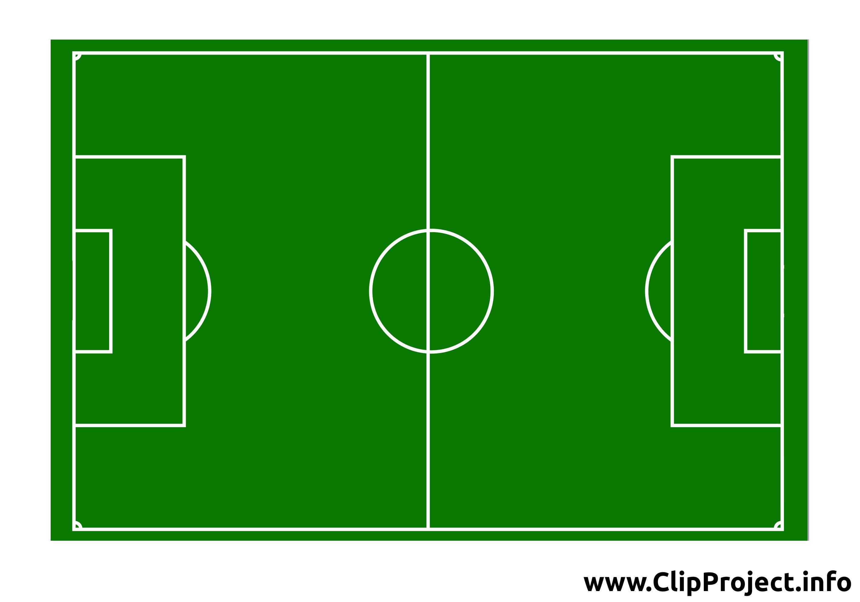 Terrain dessin - Football cliparts à télécharger ...
