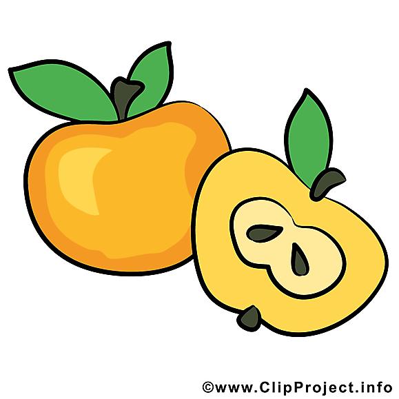 Pommes dessin - Fruits à télécharger
