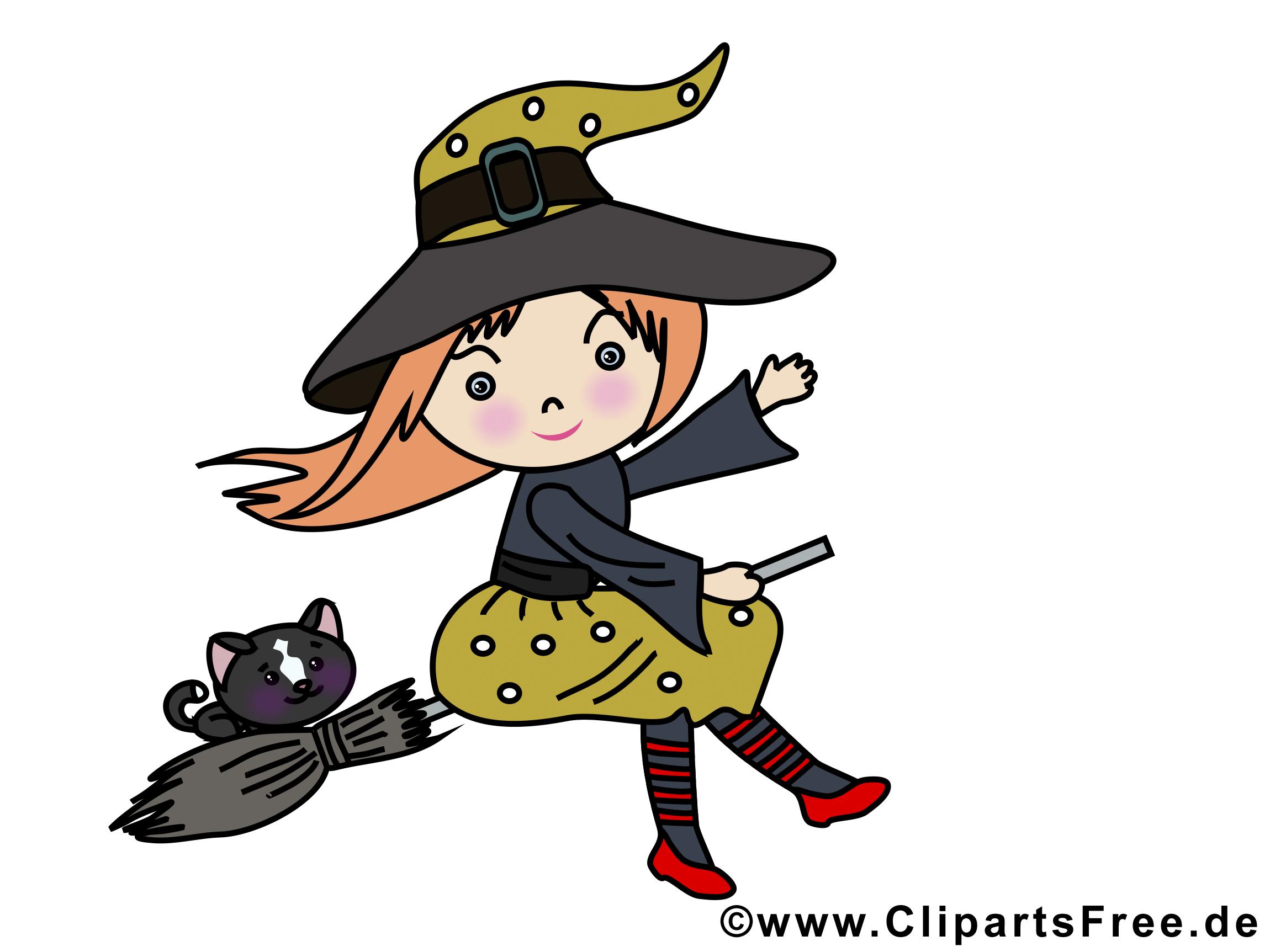 Image à télécharger halloween clipart