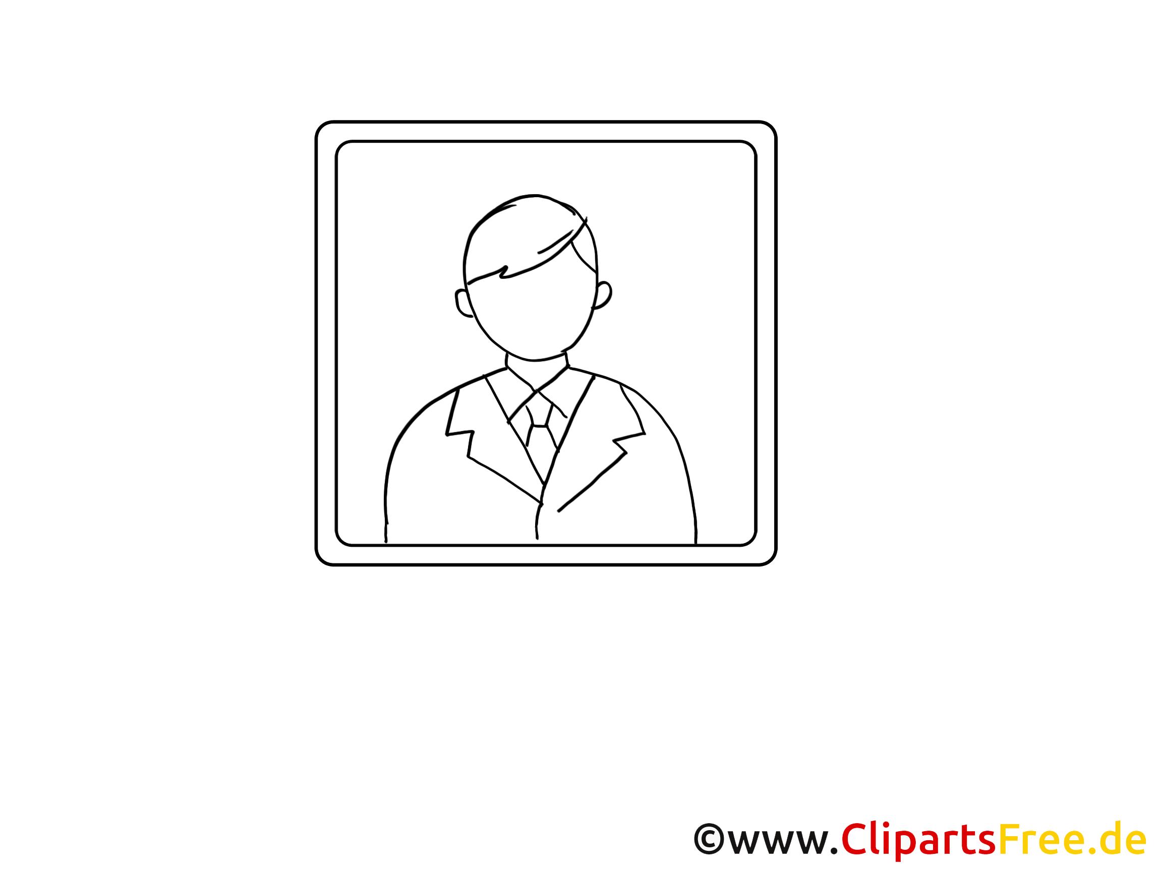 Homme images - Icône dessins gratuits