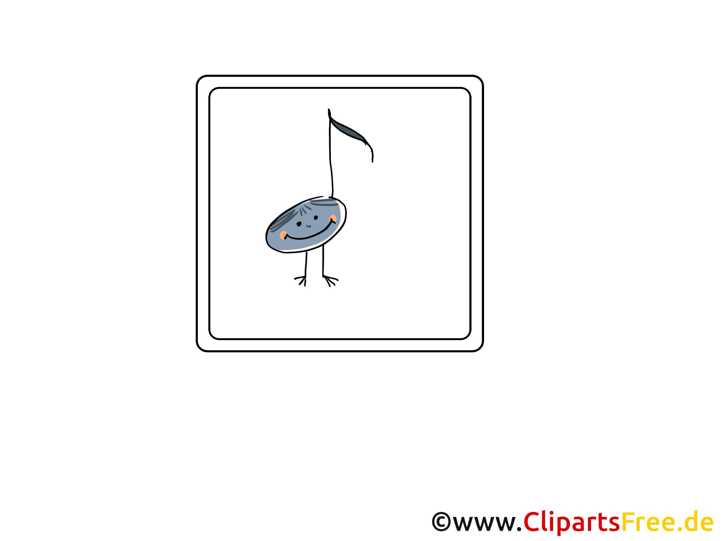 Note dessin à télécharger - Icône images
