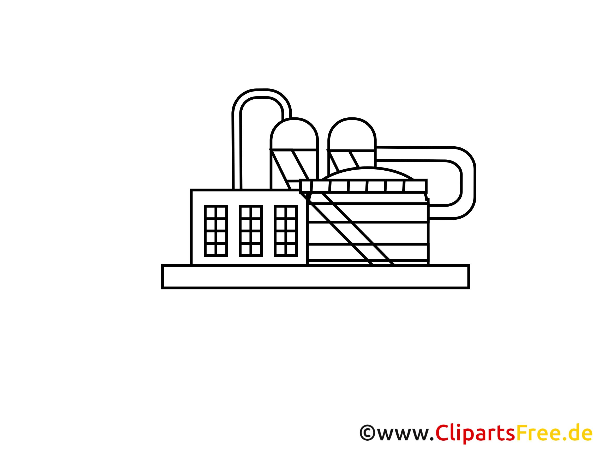 Dessins Gratuits Usine A Imprimer Industrie Clipart Industrie Banque I Images Dessin Picture Image Graphic Clip Art Telecharger Gratuit
