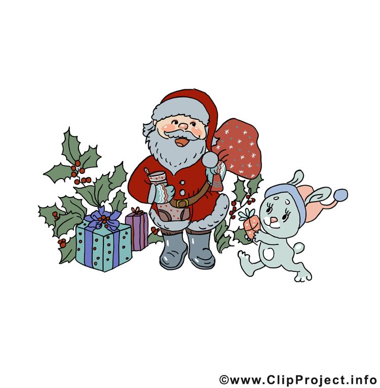 Clipart gratuit Noël images
