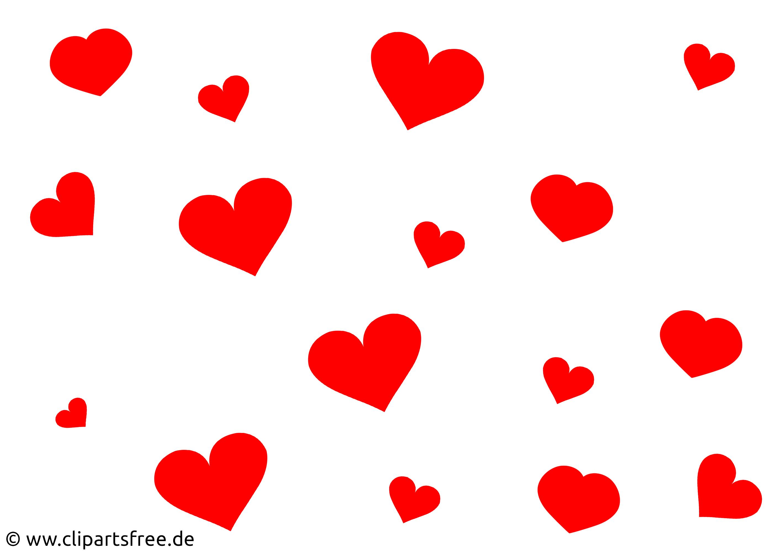 Clip art coeurs image gratuite coeur dessin picture - Images coeur gratuites ...