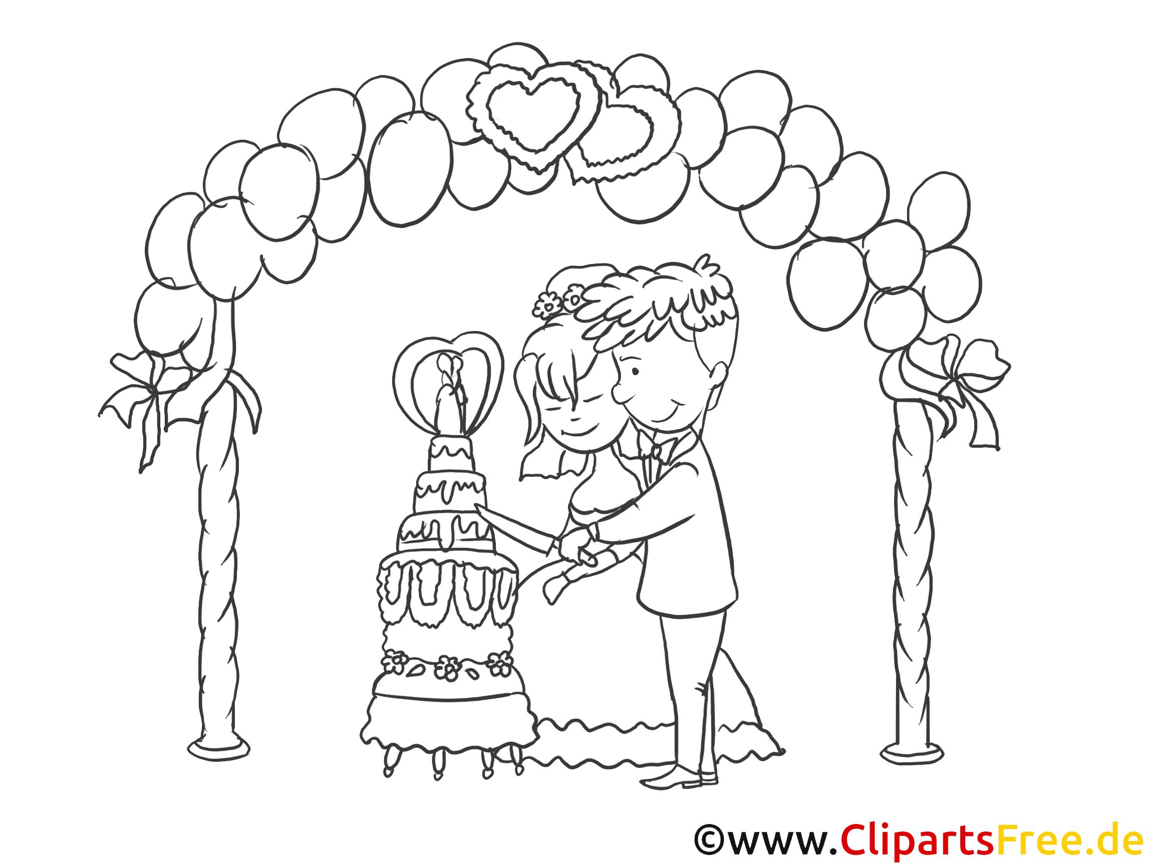 g teau dessin colorier mariage images mariage dessin picture image graphic clip art. Black Bedroom Furniture Sets. Home Design Ideas