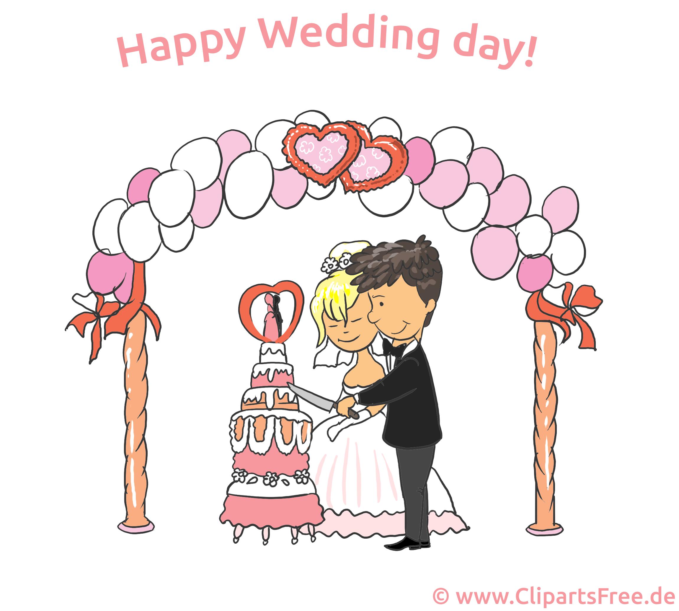 Gâteau mariage image à télécharger gratuite