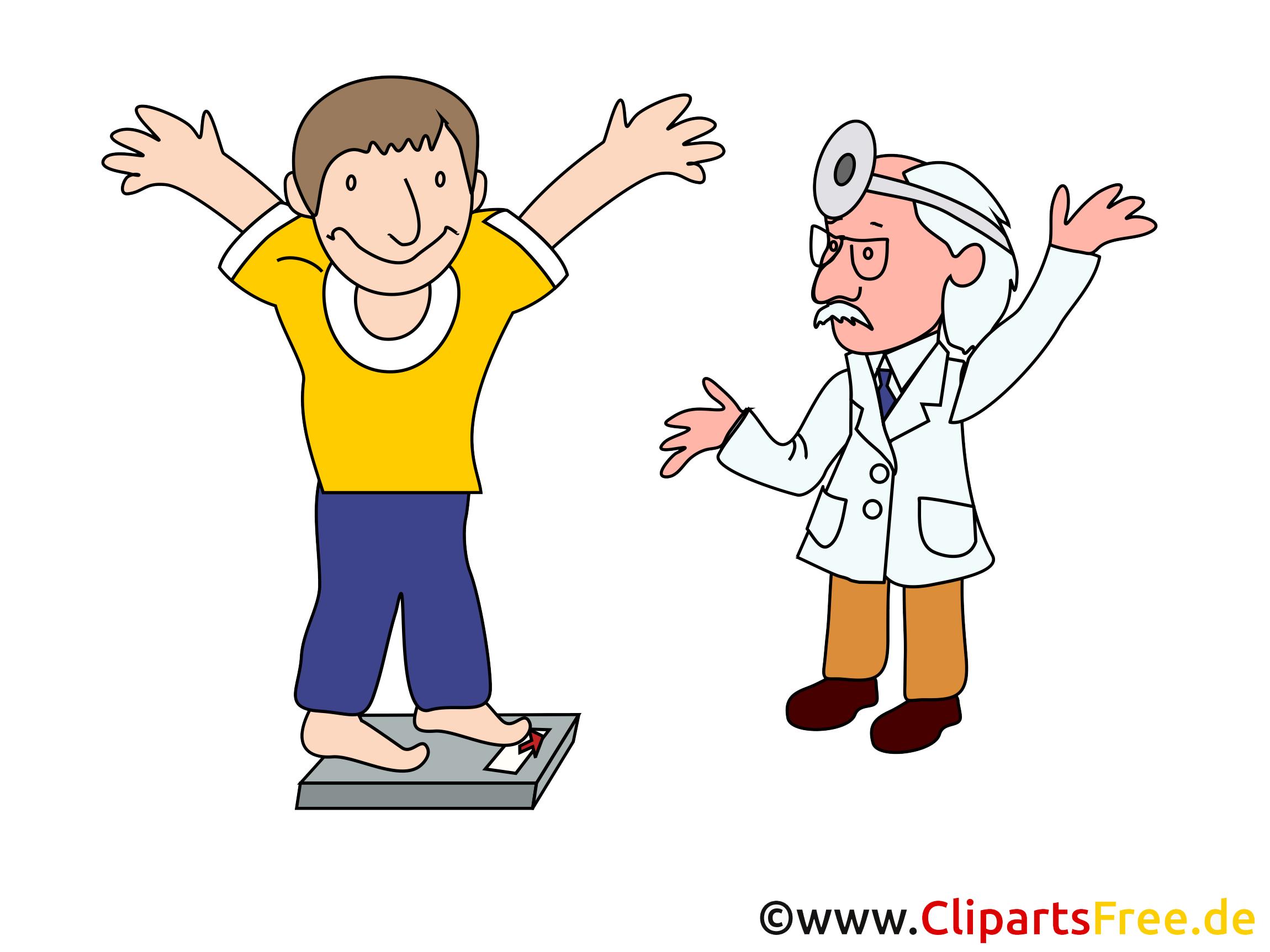 Balance image gratuite – Médecine clipart