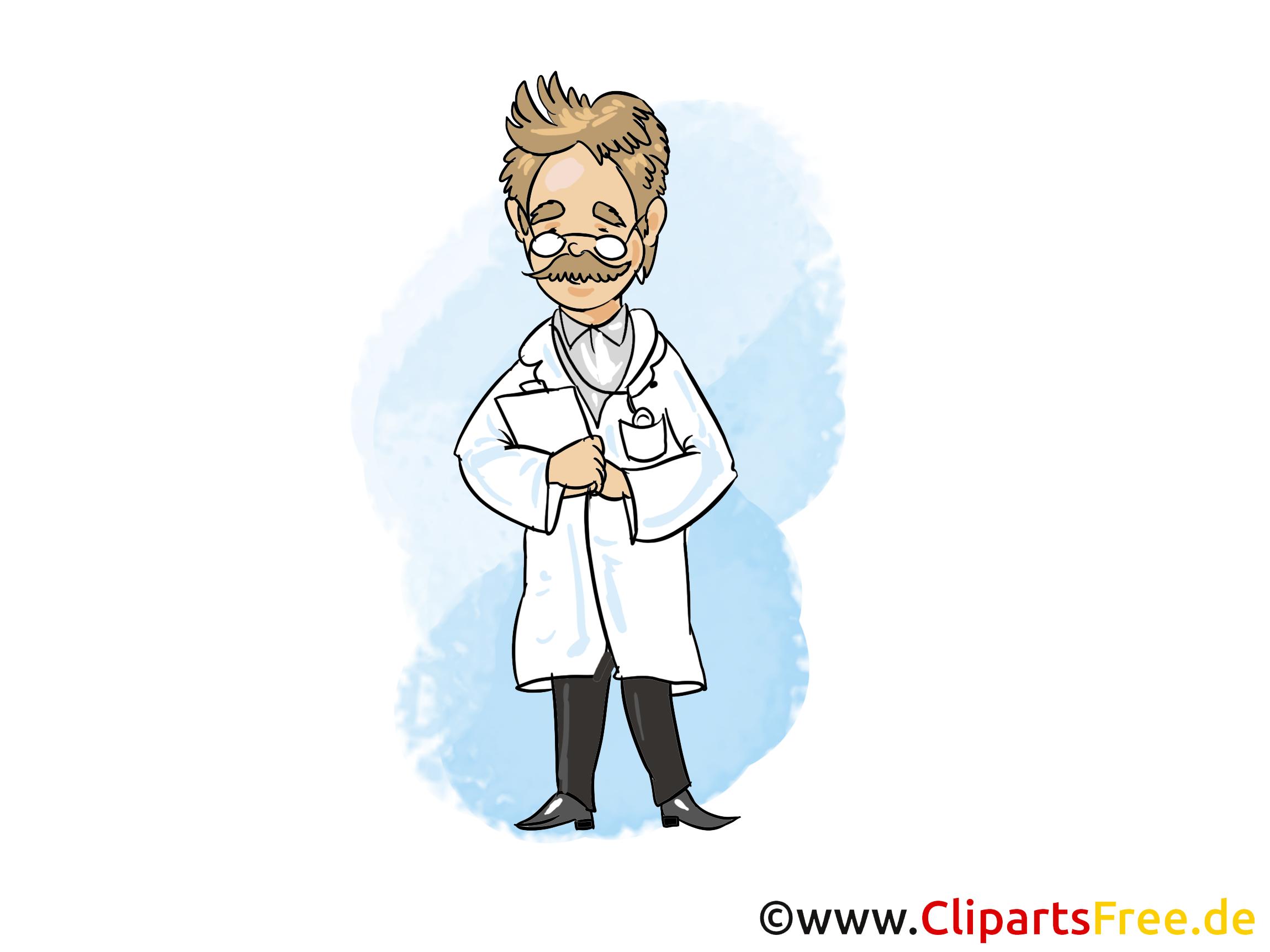 Médecin image gratuite - Médecine cliparts