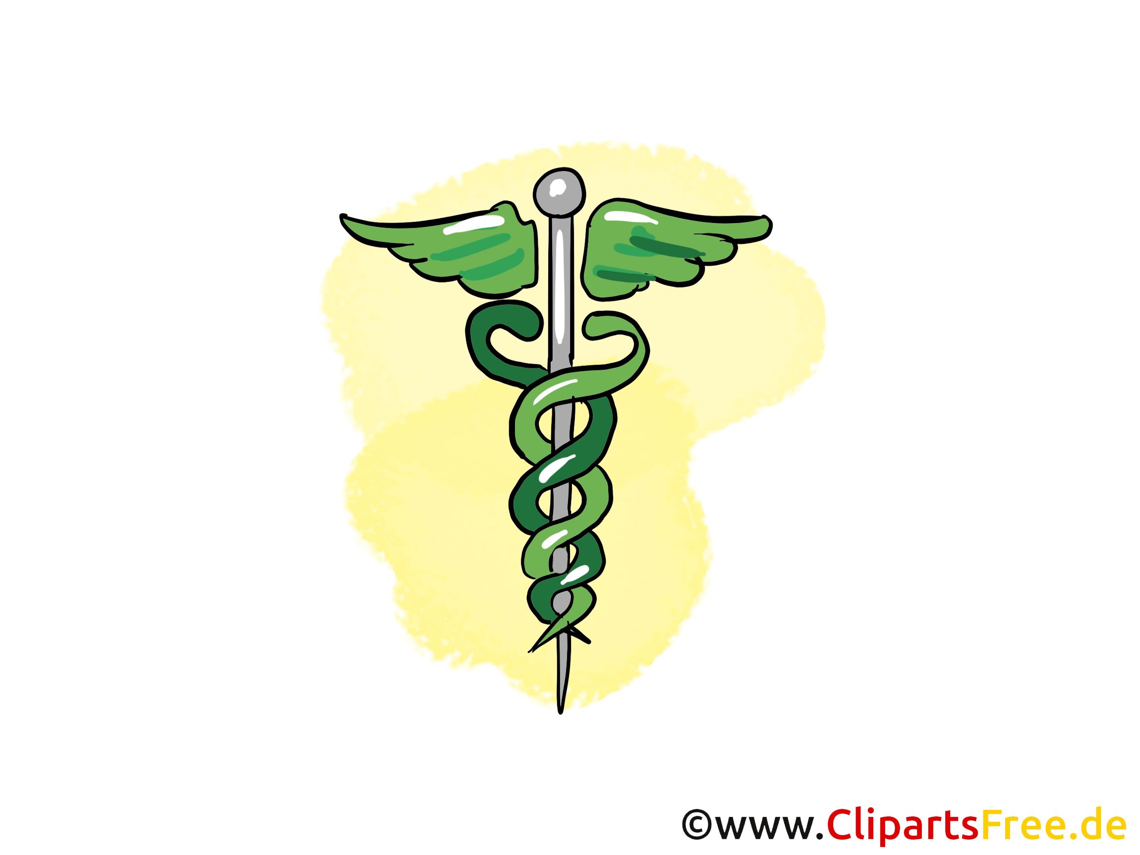 Médecine dessin clip arts gratuits