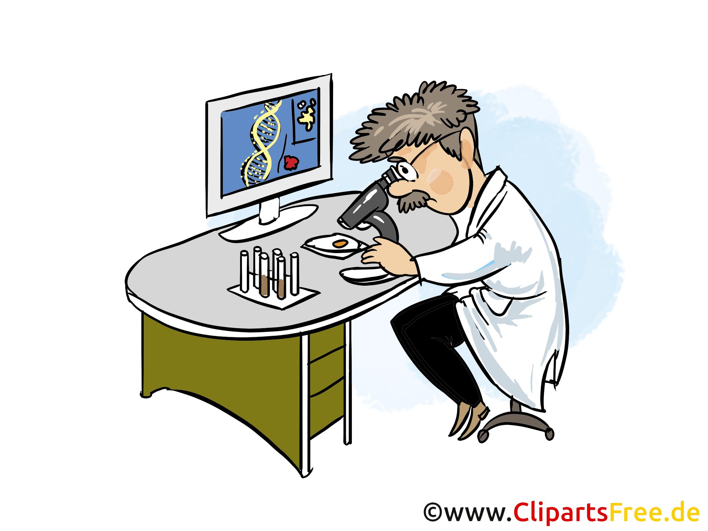 Microscope médecine à télécharger gratuite